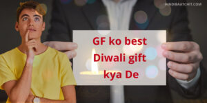 Best Diwali gift for gf