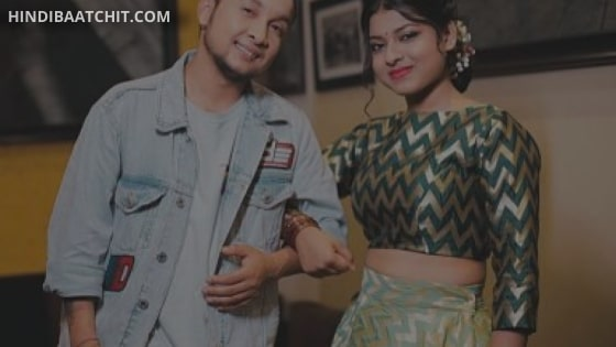 Pawandeep Rajan Gf Name