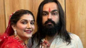 sapna choudhary Ki Love Story